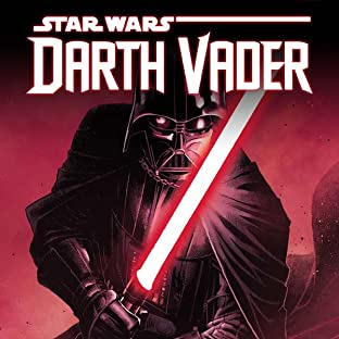 Darth Vader (2017-)