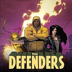 Defenders (2017-2018)