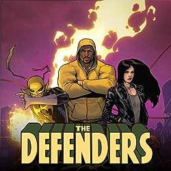 Defenders (2017-)