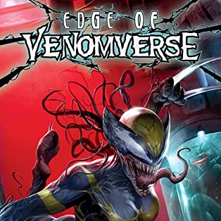 Edge of Venomverse (2017)