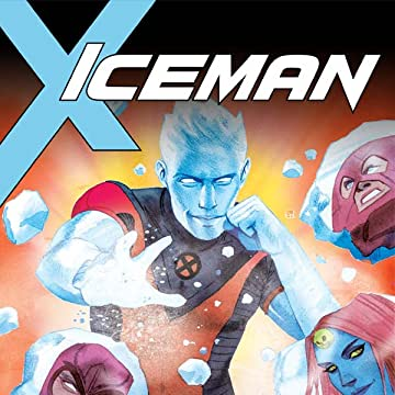 Iceman (2017-)