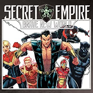 Secret Empire: Brave New World (2017)