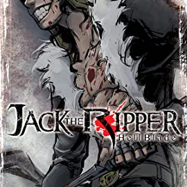 Jack the Ripper: Hell Blade