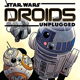 Star Wars: Droids Unplugged (2017)