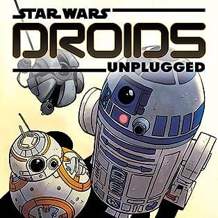 Star Wars: Droids Unplugged (2017)