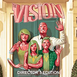 Vision: Director's Cut (2017)