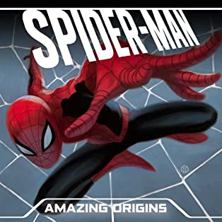 Spider-Man: Amazing Origins