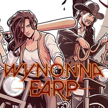 Wynonna Earp: Season Zero