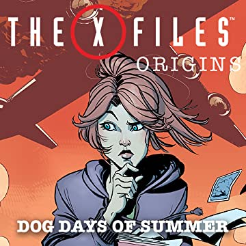 The X-Files: Origins—Dog Days of Summer