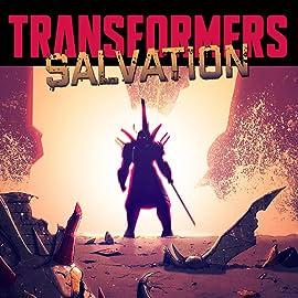 Transformers: Salvation