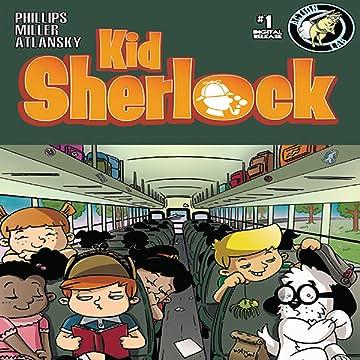 Kid Sherlock
