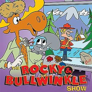Rocky & Bullwinkle Show