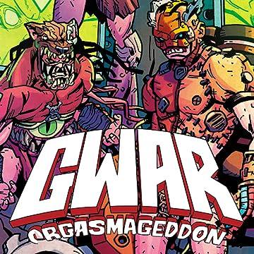 Gwar: Orgasmageddon