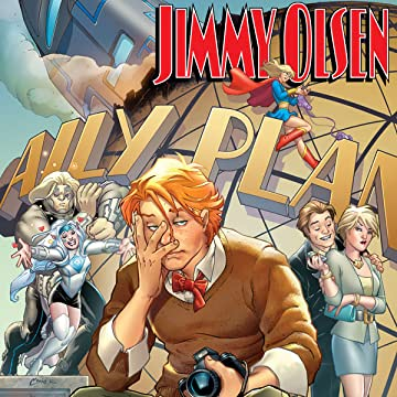Jimmy Olsen (2011)