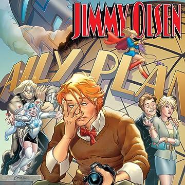 Jimmy Olsen (2011)