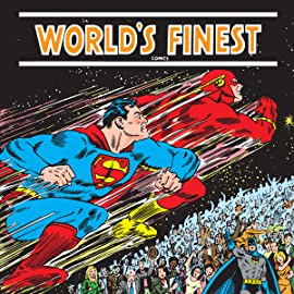 World's Finest (1941-1986)