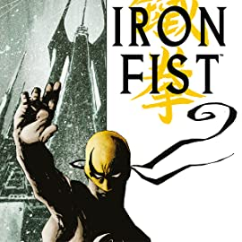 Iron Fist (2006-2009)