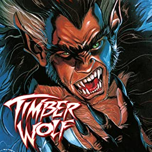 Timber Wolf (1992-1993)