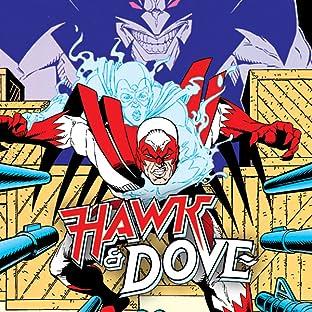 Hawk and Dove (1989-1991)