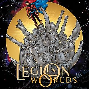 Legion Worlds (2001)
