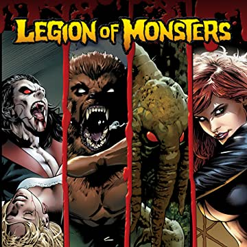 Legion of Monsters (2007)