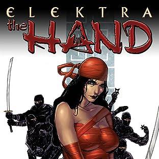 Elektra: The Hand (2004)