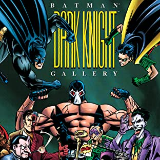 Batman: Dark Knight Gallery (1996)