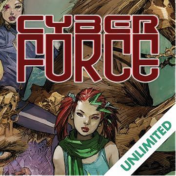 Cyberforce (2012)