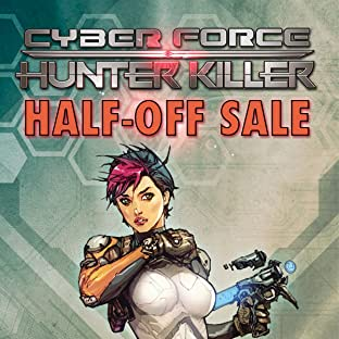 Cyberforce Sale!