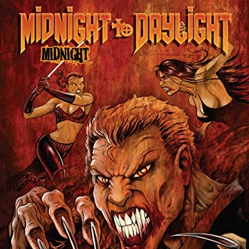 Midnight To Daylight