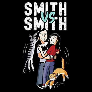 Smith vs Smith: There's Plenty of Emmas in the World