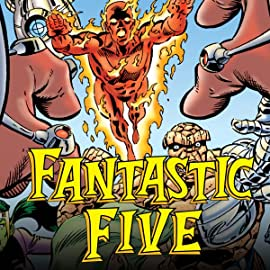 Fantastic Five (1999)