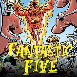 Fantastic Five (1999)