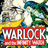 Warlock and the Infinity Watch