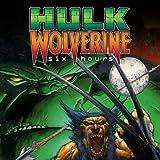 Hulk/Wolverine: 6 Hours (2003)