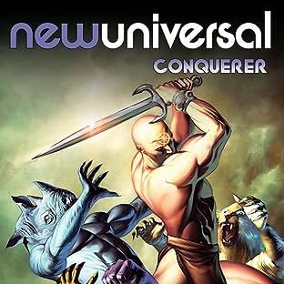 Newuniversal: Conqueror (2008)