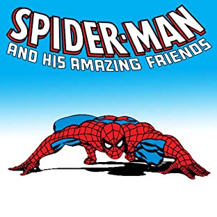 Spider-Man And His Amazing Friends (1981)