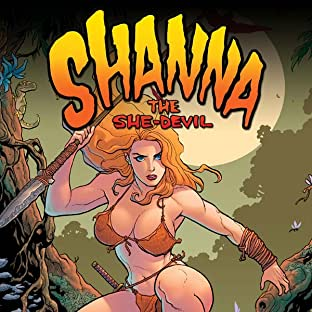 Shanna, The She-Devil (2005)
