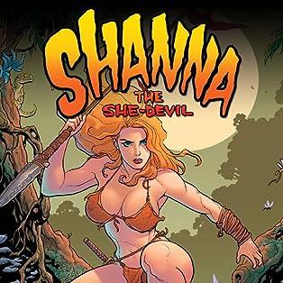 Shanna, The She-Devil (2005)