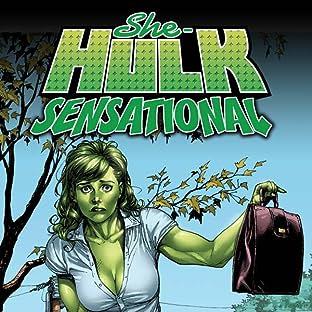 She-Hulk: Sensational (2010)