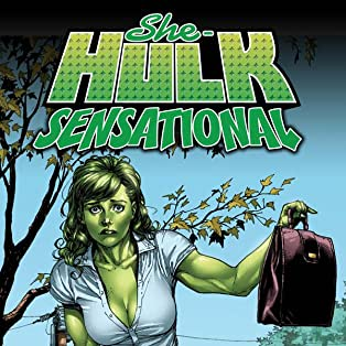 She-Hulk: Sensational (2010)