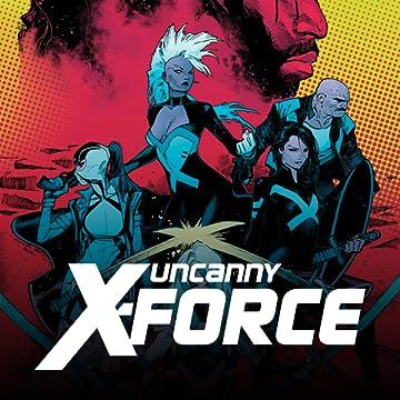 Uncanny X-Force (2013-2014)