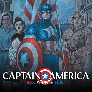 Captain America: Red, White and Blue (2002)