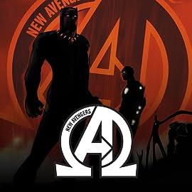 New Avengers (2013-2015)