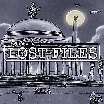 Ontonauts: Lost Files