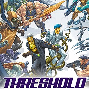 Threshold (2013)