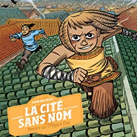 La Cité Sans Nom