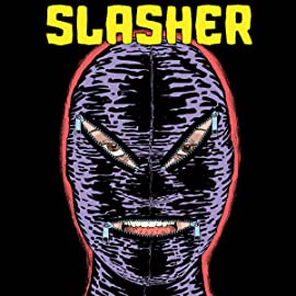 Slasher, Vol. 1