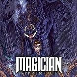 Magician: Apprentice Riftwar Saga