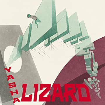 Yasha Lizard